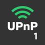 ASUSTOR NAS App upnp-server