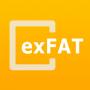 ASUSTOR NAS App exfat