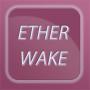 ASUSTOR NAS App etherwake