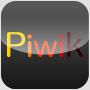 ASUSTOR NAS App piwik