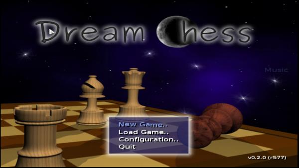 dreamchess asustor NAS App