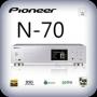 ASUSTOR NAS App pioneer-n70
