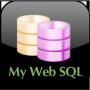 ASUSTOR NAS App MyWebSQL