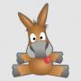 aMule asustor NAS App