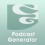 ASUSTOR NAS App podcastgen