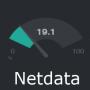 ASUSTOR NAS App netdata