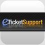 eTicket asustor NAS App