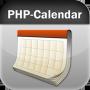 ASUSTOR NAS App phpcalendar