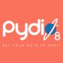 ASUSTOR NAS App pydio-docker
