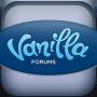 Vanilla Forums asustor NAS App