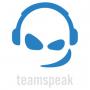ASUSTOR NAS App teamspeak-docker