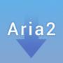 ASUSTOR NAS App aria2