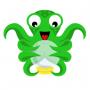 ASUSTOR NAS App octoprint