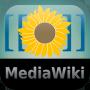 MediaWiki asustor NAS App