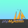 ASUSTOR NAS App phpmyadmin