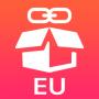 URL-Pack-EU asustor NAS App