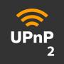 ASUSTOR NAS App upnp-server-v2