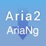ASUSTOR NAS App aria2-ariang-docker