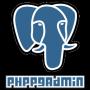 ASUSTOR NAS App phppgadmin