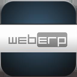 webERP asustor NAS App