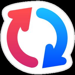 GoodSync asustor NAS App