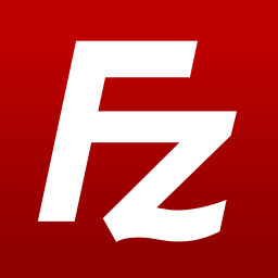 FileZilla Client asustor NAS App