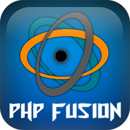 phpfusion asustor NAS App