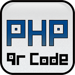 PHP QR Code asustor NAS App