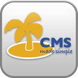 CMS Made Simple asustor NAS App
