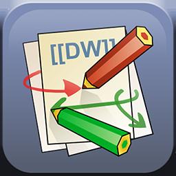 DokuWiki asustor NAS App