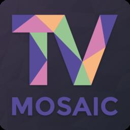 TVMosaic asustor NAS App