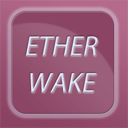 EtherWake asustor NAS App