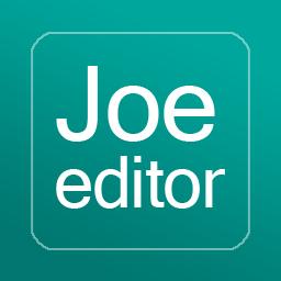 Joe asustor NAS App