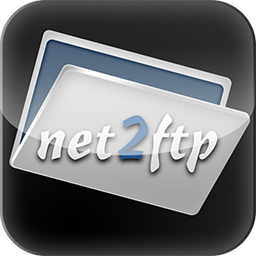 net2ftp asustor NAS App