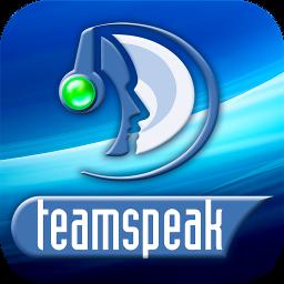 teamspeak asustor NAS App