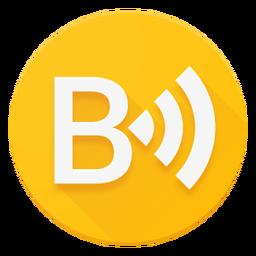 BubbleUPnP asustor NAS App