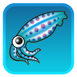 Squid - ASUSTOR NAS