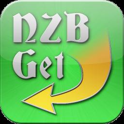 NZBGet asustor NAS App