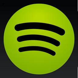 Spotify asustor NAS App