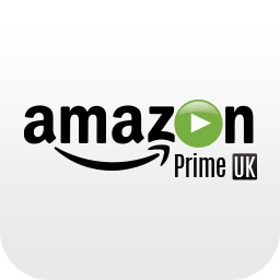 amazon-prime-uk asustor NAS App