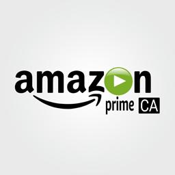 amazon-prime-ca asustor NAS App