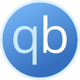 qBittorrent Enhanced Edition asustor NAS App