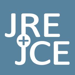 JRE with JCE asustor NAS App