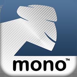 Mono asustor NAS App