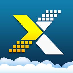 xCloud asustor NAS App