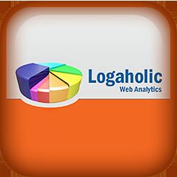 Logaholic asustor NAS App
