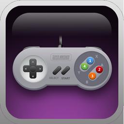 SNES9X asustor NAS App