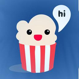 Popcorn-Time asustor NAS App