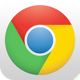 Chrome asustor NAS App