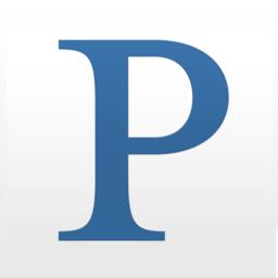 Pandora asustor NAS App